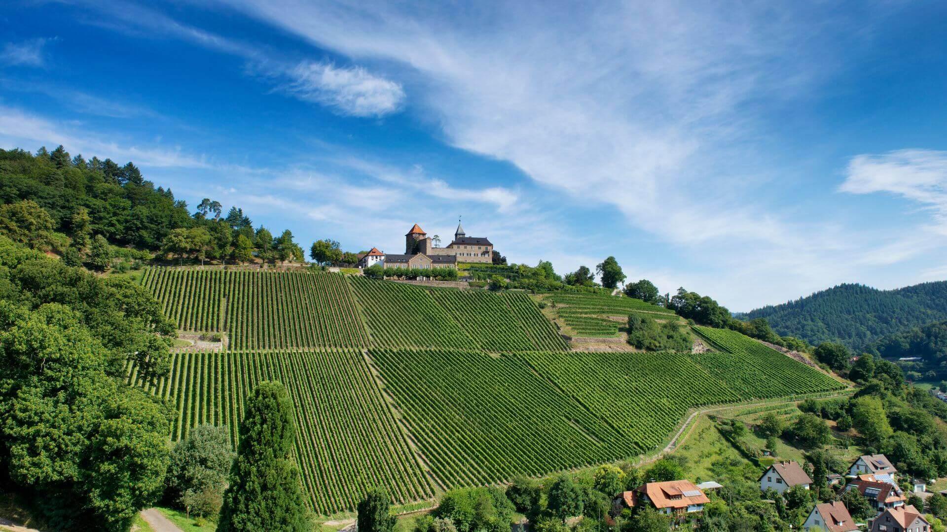 Schloss Eberstein entdecken